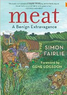 Meat:  A Benign Extravagance by Simon Fairlie