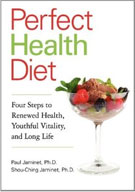 Perfect Health Diet by Paul Jaminet and Shou-Ching Jaminet