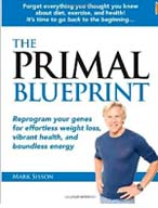 The Primal Blueprint by Mark Sisson