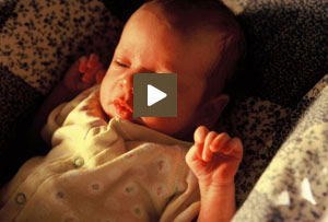 healthy baby video